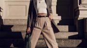 Самые модные женские брюки 2020 — 5 фасонов, которые вы должны иметь в своем гардеробе!