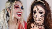 Выбор образа на Хэллоуин для девушек