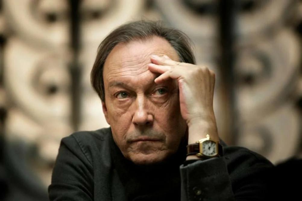 актер Олег Янковский