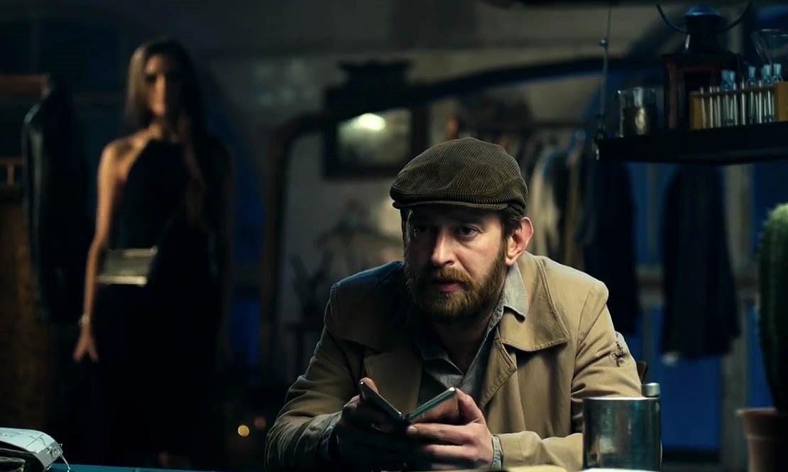 лучшие русские сериалы про серийных убийц