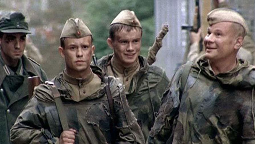 Лучшие российские сериалы про шпионов и разведчиков