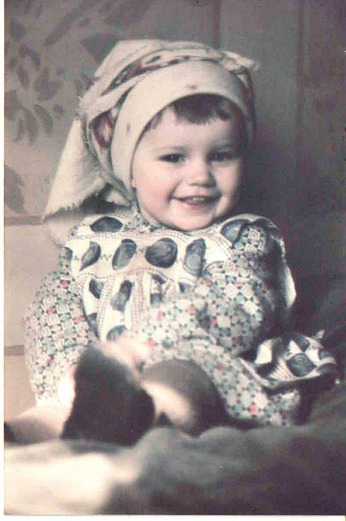 Марина Зудина – о семье, истории успеха и бьюти-пристрастиях | Glamour.ru