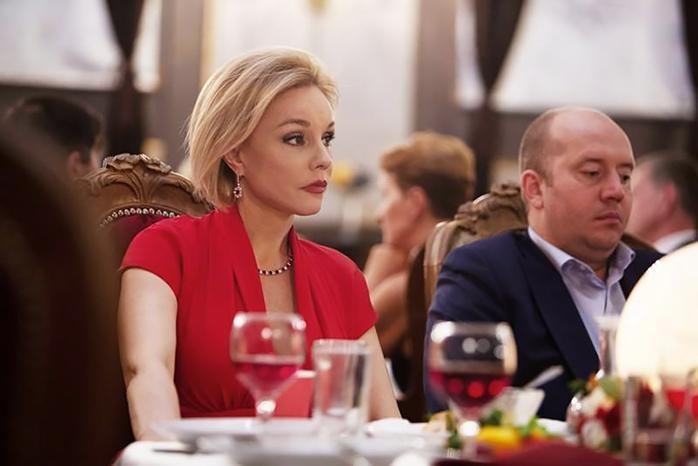 Содержанки 2»: Марина Зудина о втором сезоне сериала