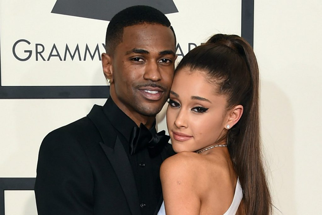 Big Sean References Ex Ariana Grande in New Song 'Thank You'
