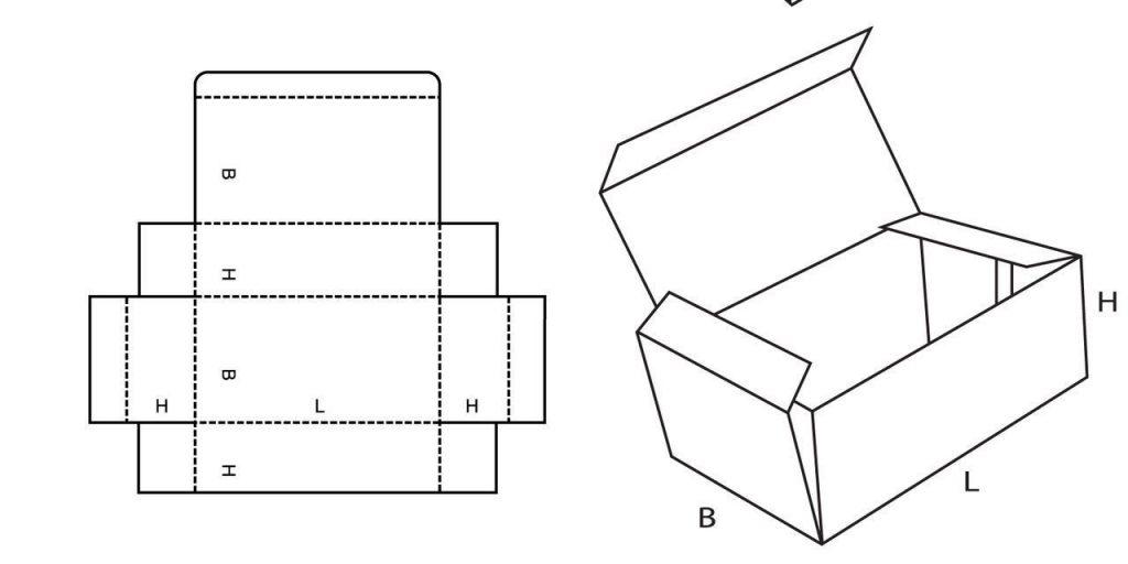 Красивые коробочки для подарков своими руками: идеи, формы, шаблоны,  трафареты, схемы, оформление, фото. Как украсить… | Корбки шаблоны,  Бумажные коробки, Коробочки