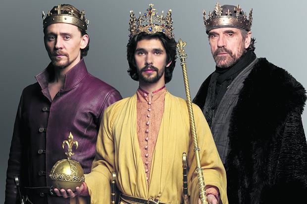 лучшие сериалы про средневековье