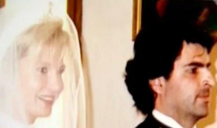 Свадьба Татьяны Веденеевой и Юрия Бегалова