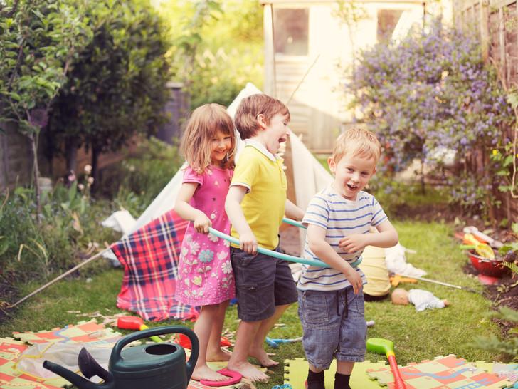 чем занять ребенка летом 2021