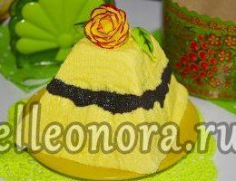 Миниатюра к статье Лимонная пасха с маком