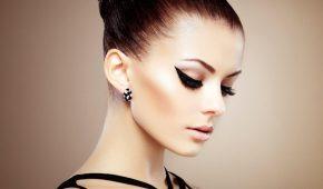 Миниатюра к статье Модные тенденции в макияже 2018 года (фото)