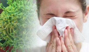 Миниатюра к статье Коронавирус. Главные симптомы смертельного вируса: головные боли, диарея, тошнота
