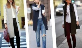 Миниатюра к статье Модные тенденции пальто весна-осень 2018 года (фото)