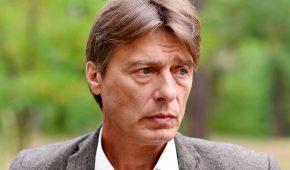 Миниатюра к статье Актер Анатолий Лобоцкий — личная жизнь, жена и дети