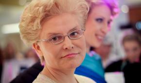Миниатюра к статье Елена Малышева госпитализирована из-за проблем с сердцем