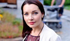 Миниатюра к статье Наталья Антонова — личная жизнь, муж, дети (фото)