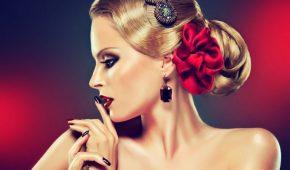 Миниатюра к статье Прически на длинные волосы на Новый год 2018: красивые идеи (фото)