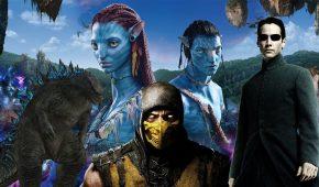 Миниатюра к статье Самые ожидаемые фильмы 2020-2021 года: список