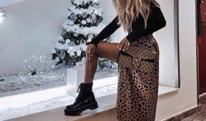 Миниатюра к статье модная обувь в 2020 году: модные тенденции фото