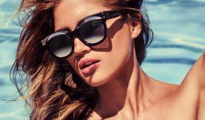 Миниатюра к статье Модные женские солнцезащитные очки 2018 года (фото)