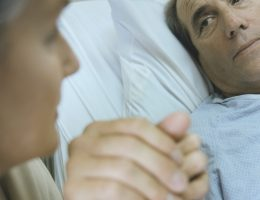 можно ли заразиться раком от больного человека