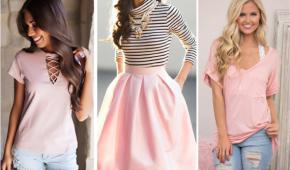 Миниатюра к статье Модные тенденции весна-лето 2018 в одежде для женщин