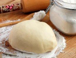 Тесто для домашних пельменей: пошаговый рецепт с фото